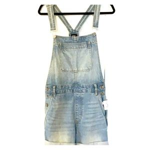 Urban outfitters demon short overall